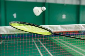 Volant Badminton Sainte Maure de Touraine